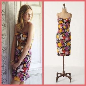 Moulinette Soeurs' Strapless Dress